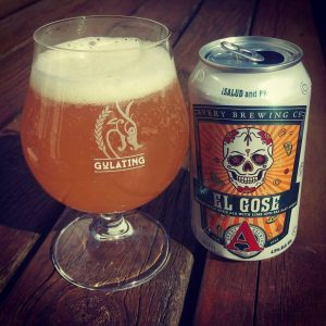 El Gose by Avery Brewing