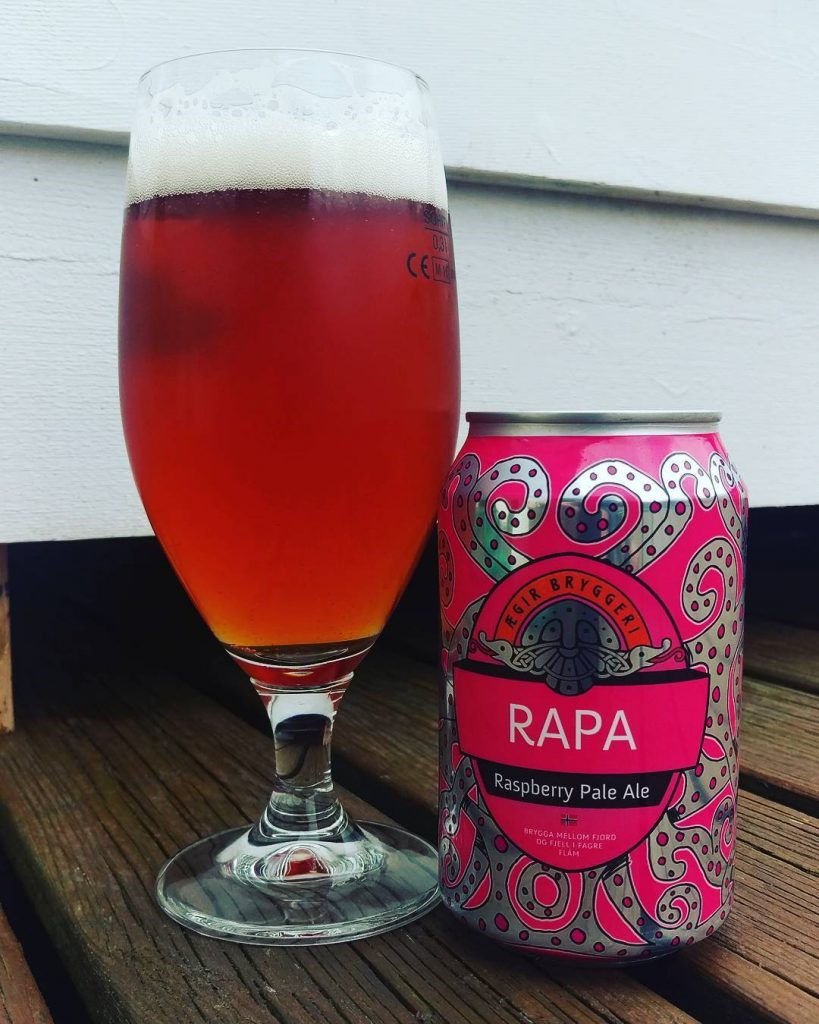 Rapa by Ægir