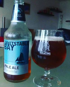 Whitstable Pale Ale