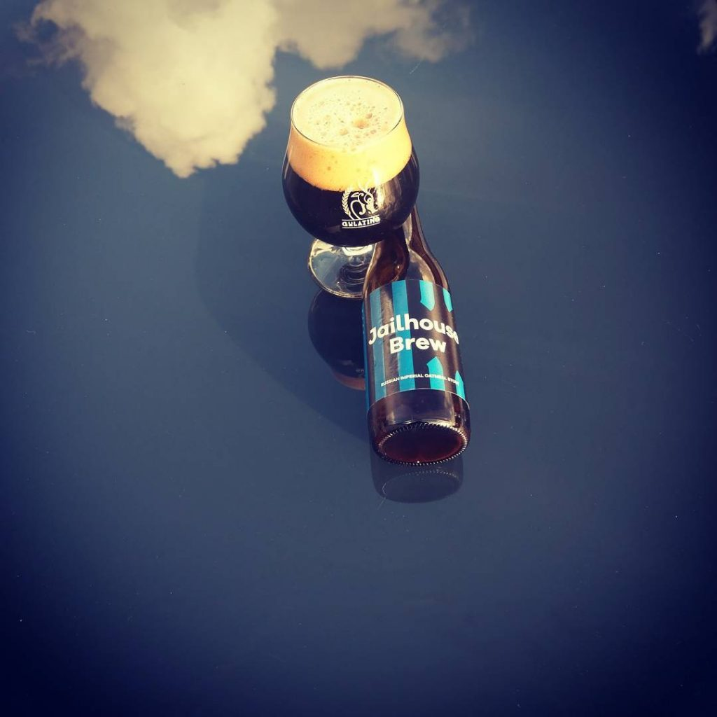 Jailhouse brew by Vaat