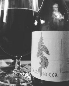 Mocca by Eiker