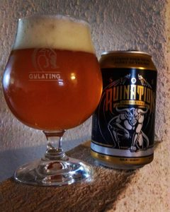 Stone ruination by Stone brewery