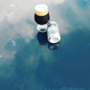 Dark Alliance by Moor beer co