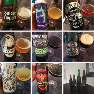 Bottleshare Photo: Karl Inge S